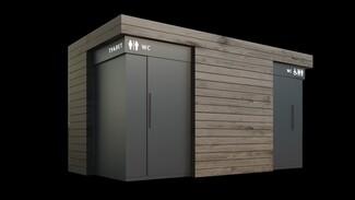Власти высказались о цене за пользование общественными туалетами в Воронеже