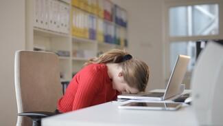Бесполезный отдых. Как победить тотальную усталость