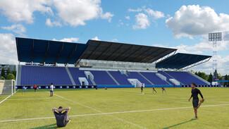 Власти не нашли желающих отремонтировать стадион «Факел» в Воронеже
