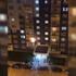 В Воронеже посчитали ущерб от попадания сигнальной ракеты в балкон 17-этажки
