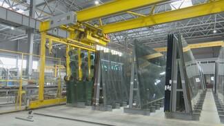 Уникальный стекольный завод под Воронежем вдвое увеличит производство