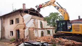 В Воронеже ветхие кварталы раздробили на части для удобства застройщиков