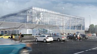 Новый воронежский аэропорт спроектируют авторы терминалов «Шереметьево»