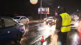ГИБДД предупредила воронежских водителей о ночном рейде