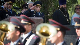 Источники: Генерала воронежского МВД попросили на пенсию