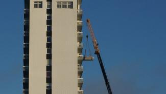 На месте воронежского мясокомбината возведут 13 жилых башен