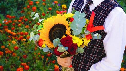 В Воронежской области 1 сентября будет очень жарким