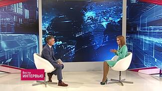 Интервью с депутатом Государственной думы Евгением Ревенко