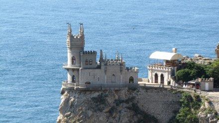 Приезжающих в Крым туристов заставят платить за обсерватор