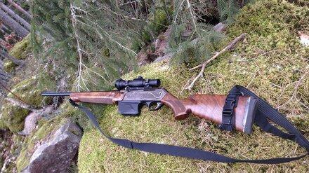 Силовики спустя 18 лет раскрыли дело о выстреле в воронежского полицейского