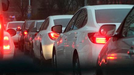 Движение по одной из центральных улиц Воронежа остановят почти на месяц