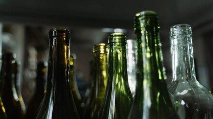 Воронежская продавщица втрое завышала цену на поддельный алкоголь
