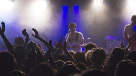 В Воронеже из-за третьей волны ковида отложили рок-фестиваль «Чернозём»