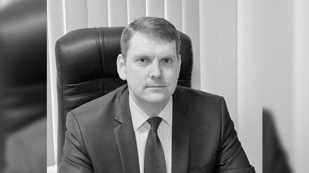 В Воронеже от коронавируса умер профессор медуниверситета
