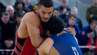 Воронежский спортсмен победил на Кубке Европы по греко-римской борьбе