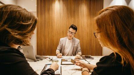 Воронежцев пригласили поучаствовать в конкурсе лучших бизнес-проектов