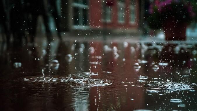 Западный циклон принесёт в Воронежскую область дожди и грозы