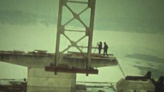 Чудо советского строительства. Как возводили Северный мост в Воронеже