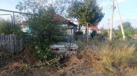 Сбитая 12-летним сыном женщина умерла в реанимации воронежской райбольницы