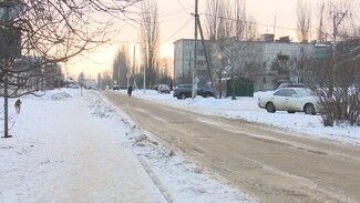 Воронежскому микрорайону пообещали школьный автобус после ЧП с изнасилованием девочки