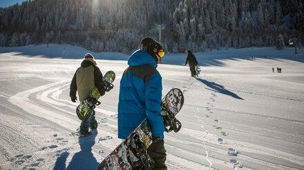 В Воронежской области перестал работать ещё один горнолыжный комплекс