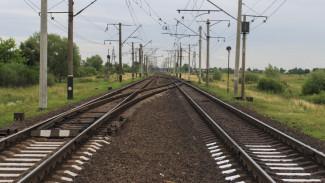 В воронежских электричках из-за самоизоляции сократили количество вагонов
