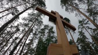 В Воронеже девушка выкопала труп парня из могилы и сожгла