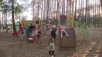 В Воронеже выбрали лучшие общественные проекты