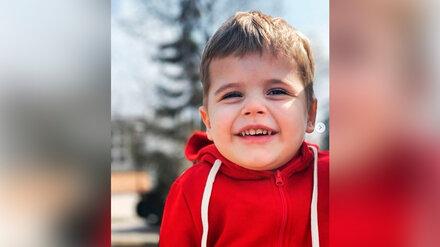 Первым получивший укол за 155 млн воронежский малыш пошёл в детский сад