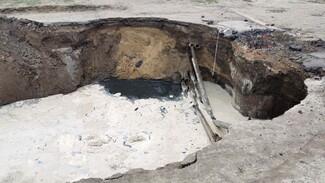 Жителям многострадальной Россоши начали возвращать воду