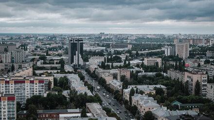 Воронежский руфер показал головокружительные фото с крыши «ГЧ»