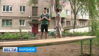 Жителя Семилук наградили за спасение двух девушек от агрессивного игромана с ножом