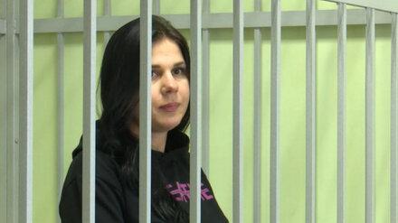 Обвиняемой в подлоге на срок в 11 лет следователю из Воронежа смягчили домашний арест