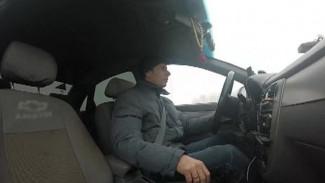 Воронежцу удалось оспорить штраф за превышение скорости