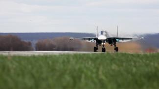 Воронежские лётчики примут участие в Параде Победы в Москве