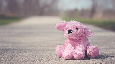 В Воронеже старушка за рулём иномарки сбила 9-летнюю девочку
