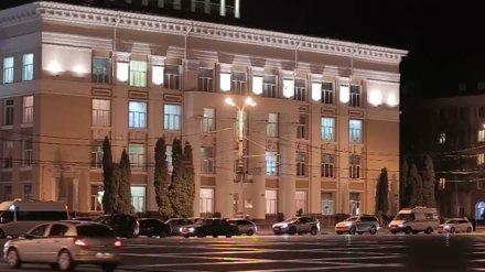 Неизвестные переименовали библиотеку имени Никитина в Воронеже