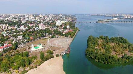 Аналитики назвали место воронежцев во всероссийском рейтинге ЗОЖ