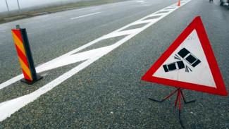 Главный дорожный полицейский Воронежской области назвал самые аварийные участки региона