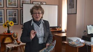В Воронеже умерла боровшаяся с коронавирусом сотрудница Российского детского фонда