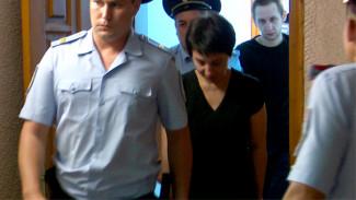 В Воронеже утвердили сроки супругам, осуждённым за суицид 13-летней девочки
