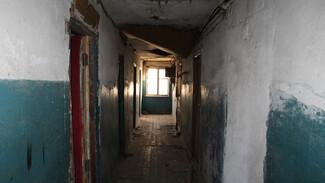 СК проверит «забытое» общежитие с жуткими условиями в воронежском селе