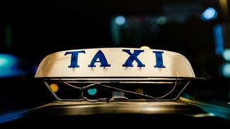 В машине «Яндекс.Такси» на окраине Воронежа нашли труп