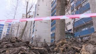 Сбор денег с воронежцев на ремонт дворов предложили отложить из-за пандемии