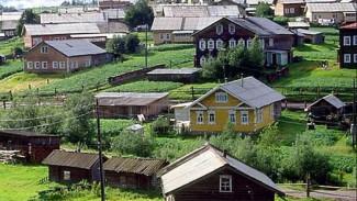 Инфраструктура сёл Воронежской области меняется к лучшему в разных направлениях