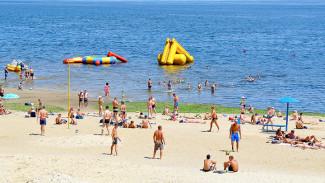 Пляжный сезон в разгаре. Где можно безопасно искупаться в Воронежской области