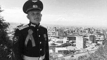 Одним из членов экипажа сбитого в Армении вертолёта оказался выпускник воронежского вуза