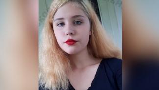 Воронежцев попросили о помощи в поисках пропавшей 14-летней школьницы