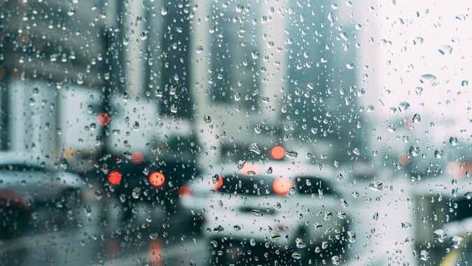 В Воронеже ожидают влажные и тёплые выходные