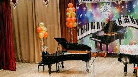 В Нововоронеже прошёл фестиваль учащихся фортепианных отделений городов-спутников АЭС